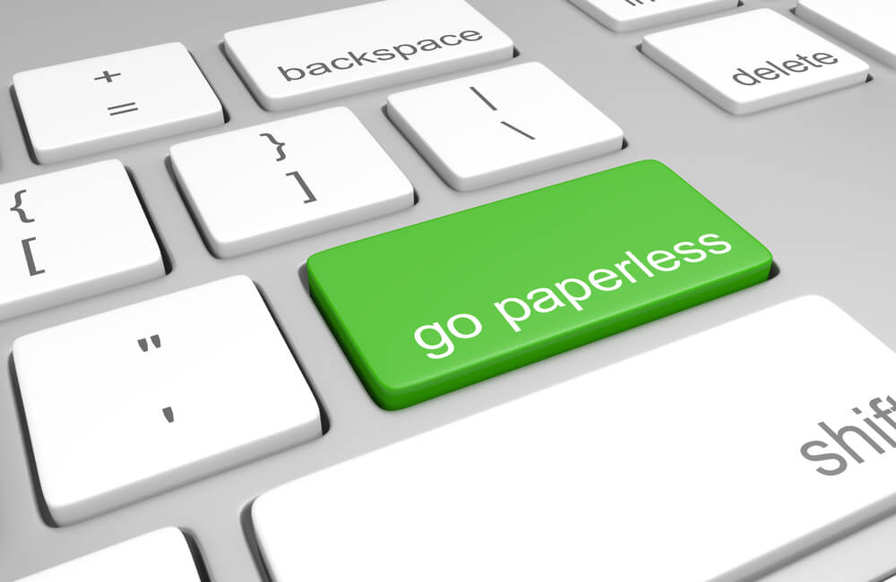 advantages-and-disadvantages-of-paperless