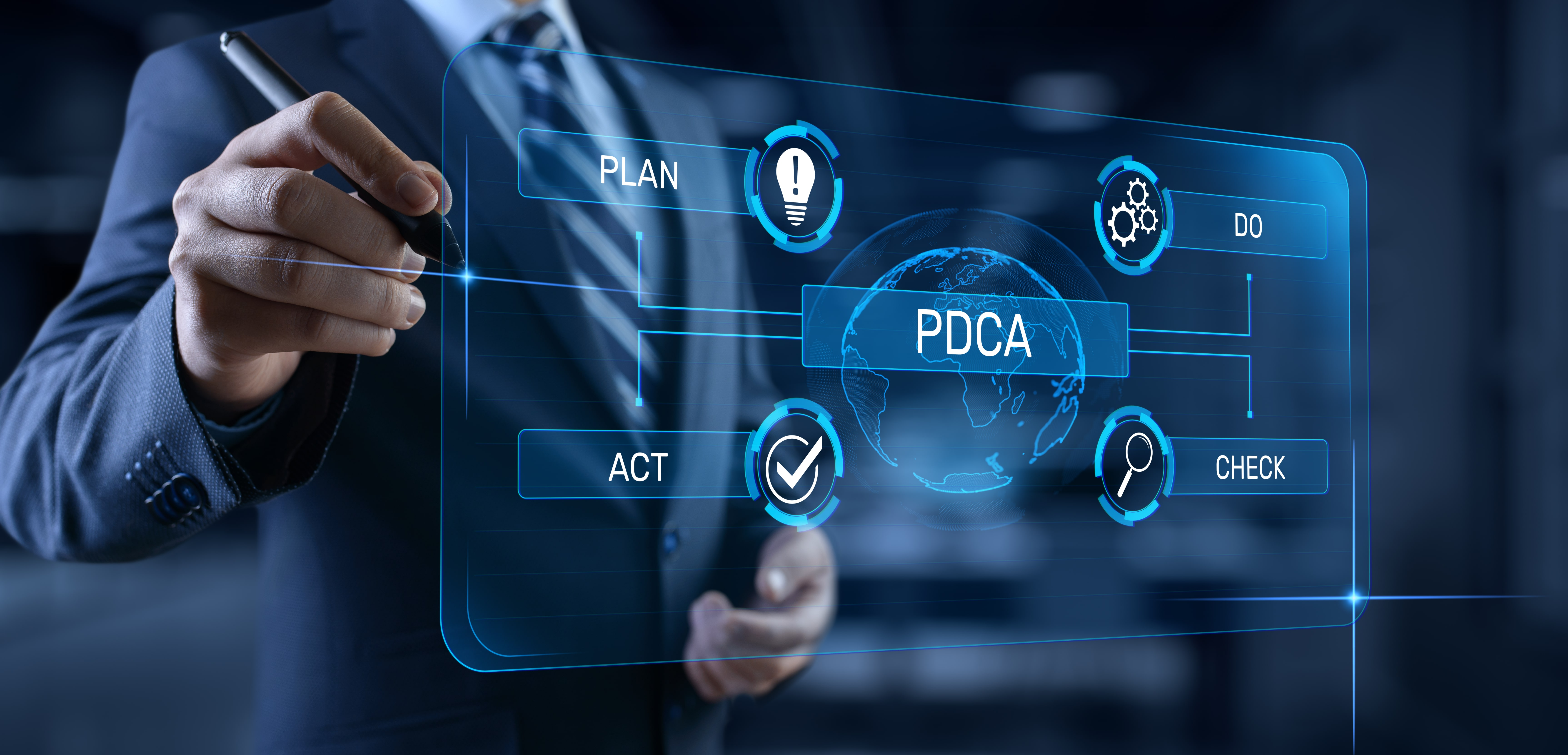 visualize-pdca-of-sales-activities