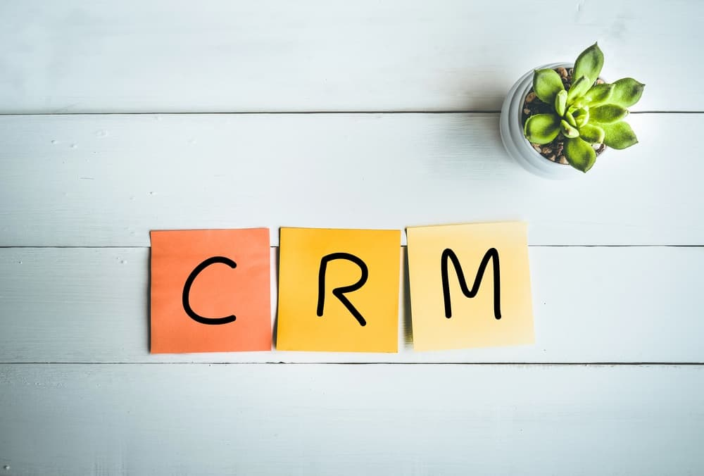 CRM/SFAの情報 (マイクロソフト)