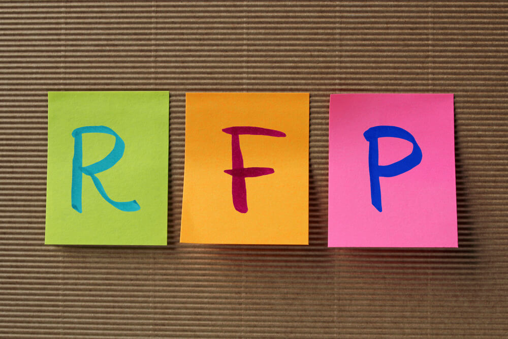 issues-of-rfp