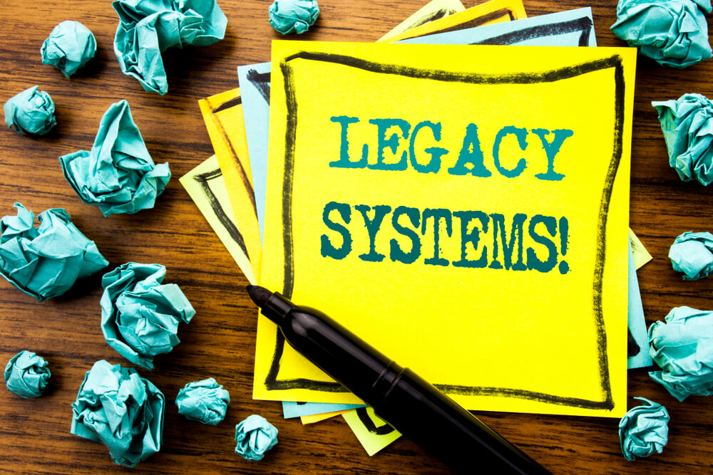 problems-of-legacy-system