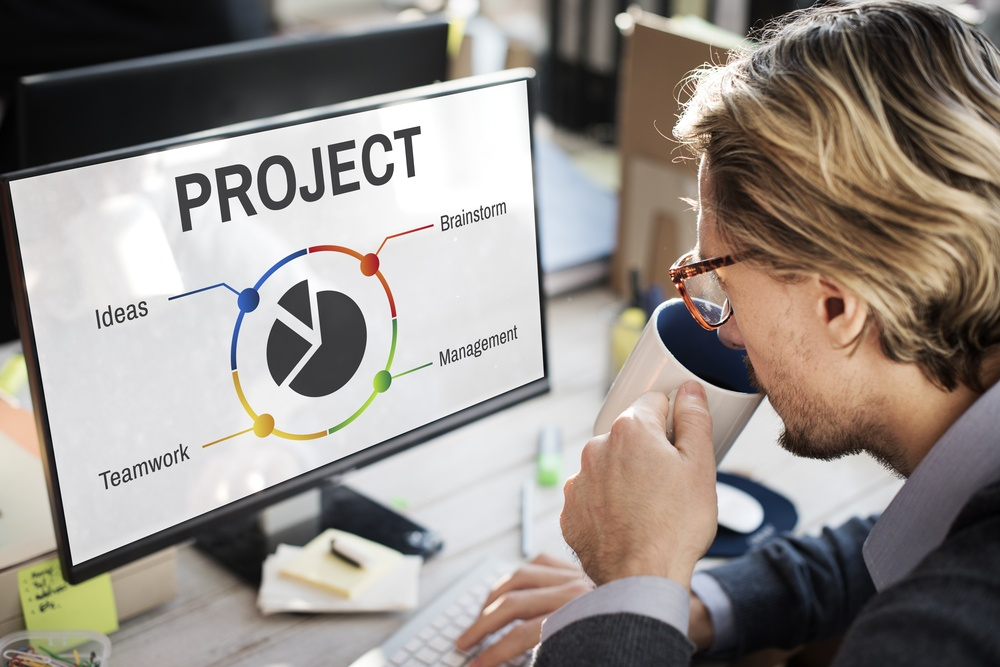 Microsoft Dynamics 365 for Project Service Automationによるプロジェクトの見える化